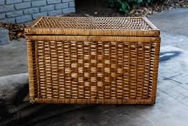 Painting Wicker Furniture Ideas — JESSICA Color Great Painting