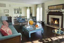 Living Room With Fireplace In The Middle by How To Ruin A Perfectly Good Living Room