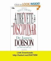 Atr Vete A Disciplinar Nueva Edici N 9780829719505 James C