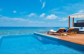 100 W Retreat And Spa Maldives Maldives And HOTEL REVIE TheSuiteLife By