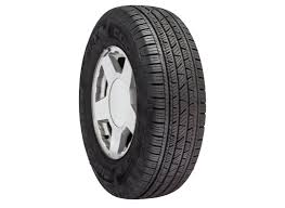 Cooper Discoverer SRX Tire - Consumer Reports