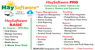 100 Trucking Contracts Hay Software