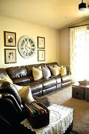 yellow print living room chairs great interior design ideas with
