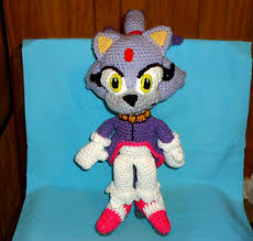 blaze the cat plush ravelry blaze the cat amigurumi pattern by jennie faith