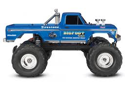 TRAXXAS BIGFOOT No.1 Monster Truck 1/10 RTR – Technokap.gr | Drones ... Bigfoot Cruiser Sport Mod Trigger King Rc Radio Controlled Remote Control Bigfoot Truck Blue New Bright Industrial Co Traxxas No1 Monster 110 Rtr Technokapgr Drones Playskool 1983 4x4 Monster Truck 80 S Retro Toy Sold Mz Cars All Terrain High Speed Vehicle Scale Road Rippers Outdoor Walmartcom Bfootopenhouseiggkingmonstertruckrace20 Big Squid 2016 Hot Sell Car 24g 116 Hsp Electric 4wd Offroad Model No 4x4 Traxxas Ripit Trucks Fancing