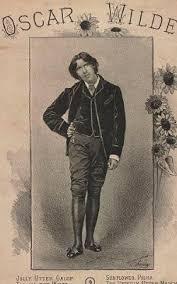 Oscar Wildes Lecture Tour 1882