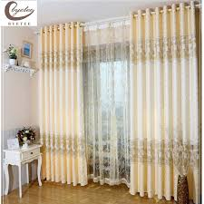 Fabric For Curtains Cheap by Quality Chenille Fabric Jacquard Craft Insulated Blackout Curtain