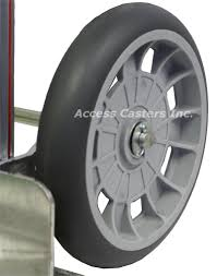 Hand Trucks | Access Casters Caster Wheels Wesco Caster For The Spartan Series Hand Truck 1561 Bh Photo Magliner 1250 Lb Capacity Gemini Xl Convertible Alinum Roughneck 3position Handplatform Folding Trucks Moving Supplies The Home Depot Rwm Casters Fixed With Top Grip Pin Handle 8 500 With Vestil Four Wheel Mulposition Steel Rubbermaid Commercial Products Triple Trolley Barn Casterbarn Twitter Amazoncom Deflecto Foldable Platform Cart Dolly Heavy Duty 10 Pneumatic Swivel Dollies Wheels