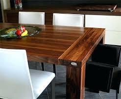 modele de table de cuisine modele de table de cuisine en bois table cuisine contemporaine