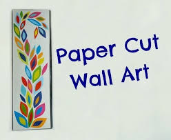 Fun Paper Craft Free Tutorial With Pictures On How To Cut A Piece Of