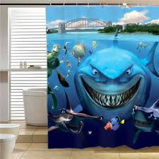 Crazy Cat Meow Paws Jaws shower curtain from susieshopcurtain on