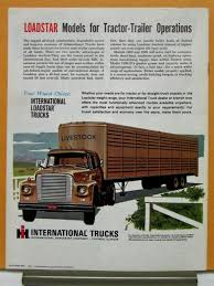 INTERNATIONAL HARVESTER. LOADSTAR, Truck Ad. | INTERNATIONAL ... Intertional Harvester Wikipedia Profile Scott Mccandless Atds 2015 Dealer Of The Year Rush Intertional Truck Dealer Springfield Ill Youtube Parts Department Bucks County Langhorne Pennsylvania Isuzu Truck Dealer In New England Home Larsen Fremont Ne Semi Truck Altruck Your Service 2000 8100 Single Axle Day Cab Tractor For Sale By Trucks View All For Sale Commercial Motor Freightliner Grills Volvo Kenworth Kw Peterbilt