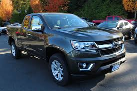 New 2018 Chevrolet Colorado LT - Kirkland WA - Lee Johnson Chevrolet 2018 New Chevrolet Colorado 2wd Ext Cab 1283 Work Truck At 4wd Crew Long Box Z71 For Sale In Fort Worth Tx Moritz Dealerships Lt Landers Zr2 Gas And Diesel First Test Review Kirkland Wa Lee Johnson 4d Madison Near Schaumburg 2015 Is Shedding Pounds The News Wheel Used 2016 Pricing For Edmunds Pickup Villa Park