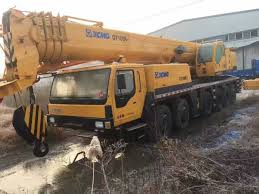 Used XCMG Truck Mounted Crane 130 Ton For Sale, Also 100 Ton 70 Ton ... Aut Truck Mounted Cherry Picker Platform For Sale Smart Platform 2018 Peterbilt 367 Crane Truck With Elliott 1881 For Sale For Om Siddhivinayak Liftersom Lifters Used Cela Dt 25 Truck Mounted Aerial Platforms Year Sale And Hire Midland Manufacturer Supply Military Dfac Mini 32tons Telescopic 26m Vlv 20m Custom Putzmeister Concrete Pumps Mounted Truckmount Falcon Asphalt Repair Equipment