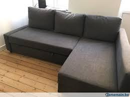 canap lit avec rangement canapé lit avec rangement à vendre a vendre 2ememain be