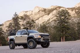 This Colorado ZR2 AEV Concept Is The Ultimate Off-Road Midsize Pickup Chevrolet Colorado Zr2 Aev Truck Hicsumption 2011 Reviews And Rating Motor Trend New 2018 2wd Work Extended Cab Pickup In Midsize Holden Is Turning The Into A Torqueheavy Race 4wd Z71 Crew Clarksville Truck Crew Cab 1283 Lt At Of Dealer Newport News Casey 2016 Used The Internet Canada