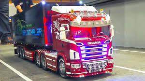 Rc Scania Truck.RC Truck SPECIAL! Fantastic R C Scania Trucks In ...