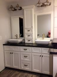 Ideas Finish Top Bathroom Cabinets Paint Roll Best For Mirror ... Refishing Oak Bathroom Cabinets Dark Stain Color With Door And 27 Best Bathroom Cabinets Ideas Wow 200 Modern Ideas Remodel Decor Pictures Design For Your Home Cabinetry For Various Amaza Grey Plastic Shelves Countertop Towels Tall White Accsories Cabinet 74dd54e6d8259aa Afd89fe9bcd Guide To Selecting Hgtv Above Toilet Unfinished Vanities Rv