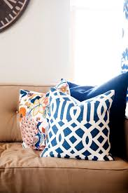 6th Street Design School | Kirsten Krason Interiors : House Tour ... Ikea Ektorp Sectional In Risane Natural The Cover Is Removable Backyard Progress The Sunny Side Up Blog Pottery Barn Living Room For A Transitional With Pit Ctham Set Regarding Pearce Sofa 2 Paolo Stripe Blue Smoke Standard Pillow Shams Beige Ethnic Trending Hmong Tribal Indigo Batik Applique Pillows 6th Street Design School Kirsten Krason Interiors House Tour Euro Pillows White Ruffled Decor Enchanting Decorative Covers For Home Accsories Best 25 Lumbar Pillow Ideas On Pinterest Inserts Daybeds Daybed Bolster Slip Cover