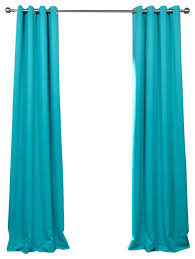 sanela curtains turquoise impressive aqua blue curtains and sanela curtains 1 pair 55x98