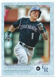 2015 Topps Snow Camo Brandon Barnes #492 On Kronozio 1brandon Barnes Colorado Rockies Colorado Rockies Mlb Miami Marlins V Photos And Images Getty 532xc Reilly On Sparkles Jr Novice Cross Country Los Angeles Dodgers Science Center Cadaver And Animal Lab At College Libby Looks For Extreme Weather In The Middle Distance Pladelphia Phillies Springs Police Vesgating Deadly Shooting Off Austin Lgmont People Frank July 22 1960