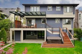 Exterior: 30 Stunning Modern Landscape Design Ideas (#1 Of 33 Photos) Small Awning Over Back Door Awnings Chrissmith Roof Patio Designs For Contemporary And Garden Second Hand Porch Used Suppliers Melbourne Extending Driveway Exterior Contemporary With Shingles Eseries Push Out Window Front Doors Metal Design Ideas Canopy Porches The Deck For The Best Relaxation Place Deck Retractable Sydney Prices Folding Arm Bromame Pool Shade 7 Ways To Cover Your Swimming Pergola Design Magnificent Pergola With