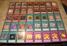 Yugioh Harpie Deck 2014 by Yu Gi Oh Andi U0027s Games Realm Page 3
