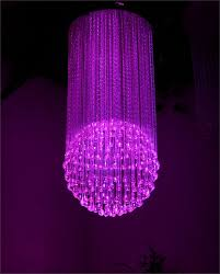 Fibre Optic Ceiling Lighting by Fibre Optic Chandelier Grand Editonline Us