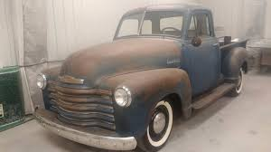 Cool Amazing 1951 Chevrolet Other Pickups Deluxe 1951 Chevrolet 3100 ...