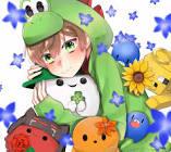 緑色 (みどりくん)