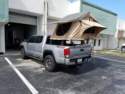 100 Truck Bed Bars 2016 Tacoma 3rd Gen Mid Height Rack C4 Fabrication