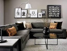 wandfarbe für schwarze möbel einrichtungs ideen