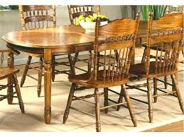 Full Size Of Oak Dining Room Chair Antique Table Inch Round Pedestal Claw Foot With Chairs