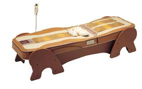 sell thermal massage bed id 9219088 from migun medical instrument