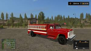 FS17 1972 FORD F600 FIRE TRUCK V1.0 - Farming Simulator 2019 / 2017 ... American Fire Truck With Working Hose V10 Fs15 Farming Simulator Game Cartoons For Kids Firefighters Fire Rescue Trucks Truck Games Amazing Wallpapers Fun Build It Fix It Youtube Trucks In Traffic With Siren And Flashing Lights Ets2 127xx Emergency Rescue Apk Download Free Simulation Game 911 Firefighter Android Apps On Google Play Arcade Emulated Mame High Score By Ivanstorm1973 Kamaz Fire Truck V10 Fs17 Simulator 17 Mod Fs 2017 Cut Glue Paper Children Stock Vector Royalty