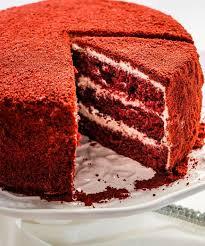 velour cake punchfork