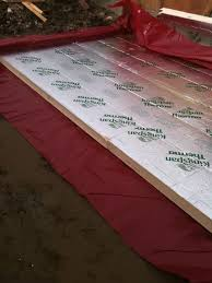 Insulating Carpet by Best 25 Underfloor Insulation Ideas On Pinterest Floor