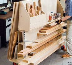 36 best for the workshop material storage images on pinterest