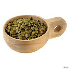 Shelled Pumpkin Seeds Protein by 9 Amazing Health Benefits Of Pumpkin Seeds