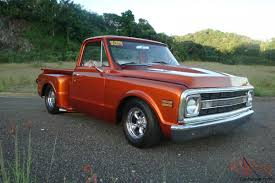 1970 CHEVROLET C10 70 Chevy Truck Long Flat Designs Greattrucksonline Wiring For 66 Auto Electrical Diagram C10 Cool Classic Pickups Vans Such Pinterest Cars Chevy Truck 72 And 1969 Turn Signal Circuit Symbols 1970 Chevrolet Custom Bed Pickup Sold Youtube 100 Pandora Station Brings Country Classics The Drive Steering Column Stepside A Wolf In Sheeps Clothing C 1955 Metalworks Restoration Speed Shop
