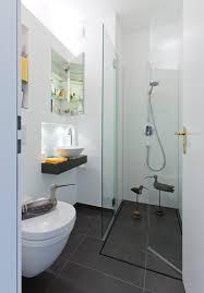 sehr sehr kleines bad contemporary cloakroom hamburg
