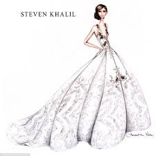 Renowned As One Of Australias Leading Designers Specialising In Bridal And Red Carpet Gowns