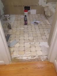 wood door reducer tiling bathroom door threshold tile threshold