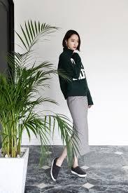 Image Source Korean Winter Fashion