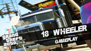 GTA V (GTA 5): 18 Wheeler Truck Gameplay (Xbox 360) - YouTube Burnout 3 Takedown For Playstation 2 2004 Mobygames Truck Driver Xbox 360 Driving Video Games Simulator Bill The Butcher Vs Semi Gta Iv 2013 Youtube 5 Frontflip Stunt Coub Gifs With Sound American Review This Is Best Simulator Ever Tesla Unveils Its Vision Of Future Trucking Online Free Money Lobby For Subscribers Ps3 The 20 Greatest Offroad Of All Time And Where To Get Them Waymos Selfdriving Tech Spreads To Semi Trucks Slashgear