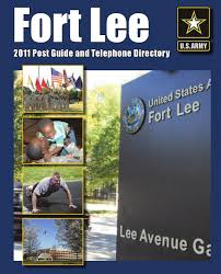 Dts Help Desk Quantico by 2010 11 Fort Lee Guide By Military News Issuu