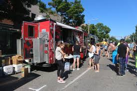 100 Food Truck Festival Seattle Summer In Legenda Rock Vampir Dan Pantai