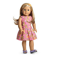 Matching Spring Clothes For A Girl And Her Doll MomTrends