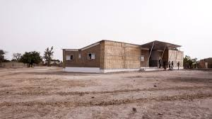 100 Eco Home Studio H20S AN OPEN SOURCE ECOHOUSE PROTOTYPE IN SENEGAL BY STUDIO