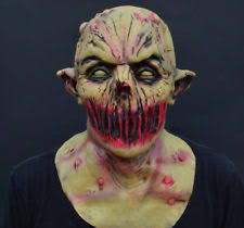 The Purge Halloween Mask Ebay by Creepy Mask Ebay